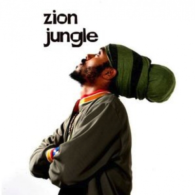 Dj Vadim - Zion Jungle Mixtape