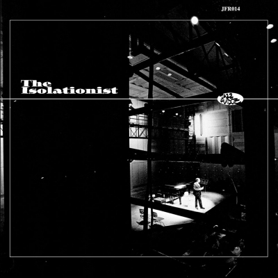 The Isolationist Album Now Out Digitally