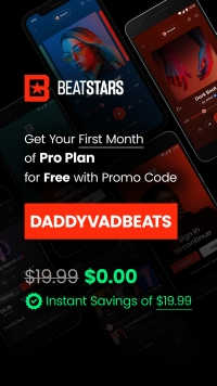 DADDY VAD ON BEATSTARS.COM