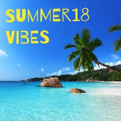 Summer 18 Vibes Mixtape