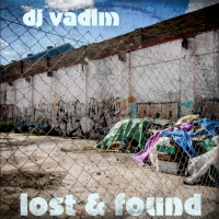 MY NEW ALBUM LOST & FOUND IS OUT NOW!!