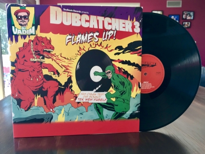 DUBCATCHER 3 IS OUT